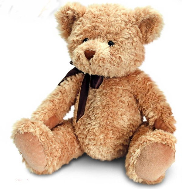 Keel SB5430 Sherwood Cuddly Soft Teddy Bear Large With