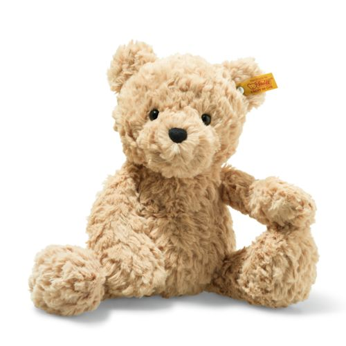 Steiff 113505 Soft Cuddly Friends Jimmy Teddy Bear Medium