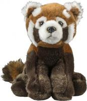 PetJes 991008 Cubsy Red Panda with Organza Pull String Bag